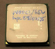 AMD athlom 64 x 2 processore
