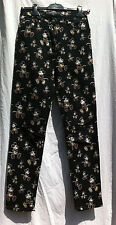 ERNEST LE GAMIN - PARIS - PANTALON DISNEY - MICKEY - WOMAN PANT - COLLECTOR 1986