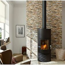 NATURAL STONE SLATE WALLPAPER 10m A.S. CREATION (9142-17) NEW