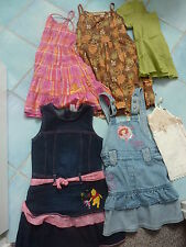 LOT 6 ans DISNEY, ZARA .... robes pantalons à voir