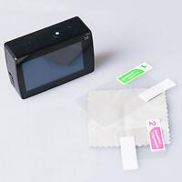 2PCS LCD Display Screen Protectors Film For Xiaomi YI Xiaoyi 2 4K Action Camera