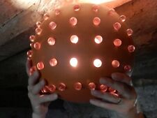 More details for drimmer  hilton mcconnico  vintage designer lamp cactus  design