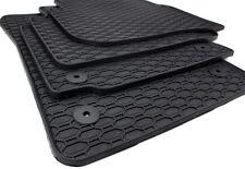 Nuevo skoda Octavia alfombrillas de goma calidad original 4x goma tapices Octavia 1z RS