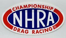 Official NHRA Drag Racing Sticker Decal Southern California