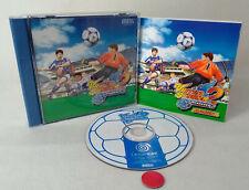 Virtua Striker 2   Dreamcast   Sega   gebraucht in OVP