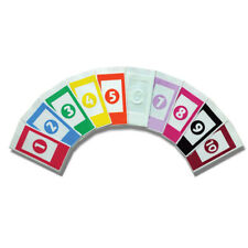 350 Reusable Safe Drop Envelopes (35ea of 10 Colors)   for Tidel Tacc II RA