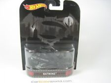 Batwing TV & cine Hot Wheels 1/64