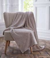 Luxury Lucas, Fleece Throw / Blanket, Soft Touch