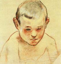 Paul Gauguin Canvas Portrait Art Prints