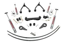 "Chevy GMC Pickup Tahoe Suburban 2""-3"" Suspension Lift w/ Add-A-Leaf 88-98"