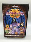 Pooh's Heffalump Halloween Movie DVD Lumpy's First Halloween DVD Disney RARE