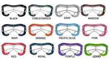 STX 4 Sight+ Women Lacrosse Goggle -Gray