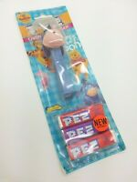 RARE MULTI PACK VINTAGE opened WP Disney Eeyore Pez Dispenser Made In Slovenia