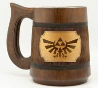 Legend Of Zelda Mug Zelda Gift Triforce Ornament Zelda Custom Gift Zelda Party