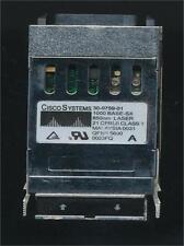 LOT OF 3 CISCO SYSTEMS 30-0759-01 (1000 BASE-SX) 850nm LASER 21 CFR(J) CLASS 1