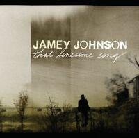 Jamey Johnson - That Lonesome Song [New Vinyl LP]