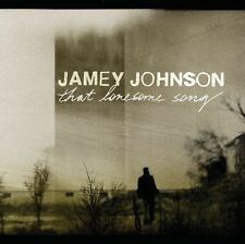 Jamey Johnson - That Lonesome Song [New Vinyl]