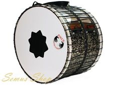 Orientalische Profi 53 cm. DAVUL Schlagzeug Davul Handmade mit LED (1)