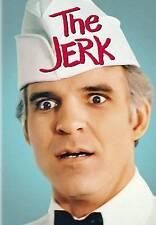 The Jerk (DVD, 2016, Brand New)