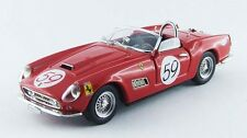 Art MODEL 270 - Ferarri 250 California #59 Nassau - 1961 1/43