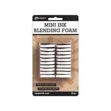 Ranger Inkssentials ~ Mini Ink Blending Foams ~ Tim Holtz