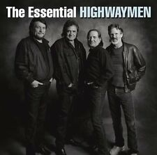 HIGHWAYMEN  ESSENTIAL 2 CD NEW
