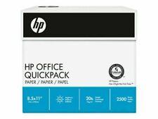 HP Office A4 Kopierpapier - 2500 Stück