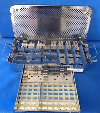 Brainlab Vector Vision Knee Biomet Set Surgical Orthopedic Brain Lab Biomet