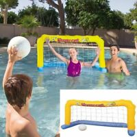 Inflatable Swimming Pool Toys Football Volleyball Basketball Water Sport  Kids