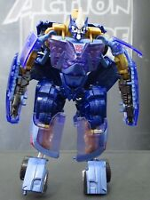 JOLT 2010 Transformers HUNT for the DECEPTICONS ELECTROSTATIC Action Figure Toy