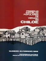 PROPAGANDA POLITICAL EDUCATION RIGHT CHILE CONQUER SCHOOL POSTER PRINT BB2564A