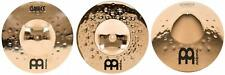 "Meinl 18"" Big Bell Ride Cymbal - Classics Custom Extreme Metal - Made in."