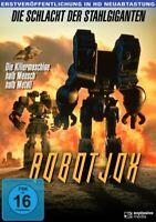 ROBOT JOX-DIE SCHLACHT DER S - GORDON,STUART   BLU-RAY NEU