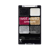 Wet n Wild Fantasy Makers Glitter Palette - Heavy Metals