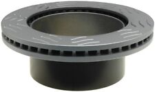 Disc Brake Rotor-Performance Rear fits 05-12 Ford F-350 Super Duty