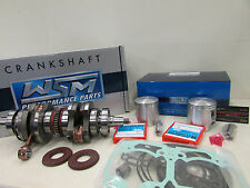 YAMAHA 701 61X WSM ENGINE REBUILD KIT, PISTONS, GASKETS, CRANKSHAFT, SEALS