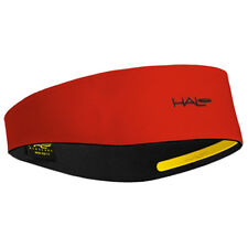 Halo Headband Pullover II Sweatband - Red