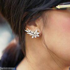 FemNmas AD Crystal Celebrity EarCuff (Single Piece)