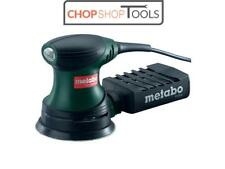 Metabo MPTFSX200 FSX-200 Intec Palm Disc Sander 125mm 240W 240V