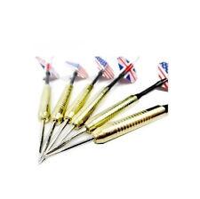 Best-selling 2pcs Steel  Tip Brass Dart Set FO