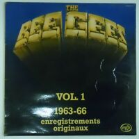 The Bee Gees  - Vinyl 33 Tours