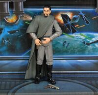 STAR WARS FIGURE 2005 ROTS COLLECTION BAIL ORGANA REPUBLIC SENATOR