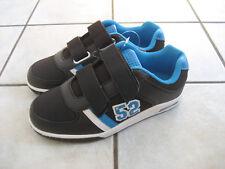 Coole Schuhe mit Blinkfunktion ° Gr. 34 ° Klettverschluss ° NEU mit Etikett °