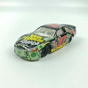 Hot Wheels Kurt Busch NASCAR Win $1,000,000 Sharpie 1999 Car