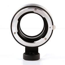 Tilt Shift Adapter Nikon F Lens to Micro 4/3 M4/3 GX8 LX100 GF7 EM10 EP5 EM5 II