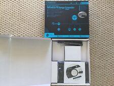 Hawking Technology Hi-Gain Duel Band Range Extender HD45X