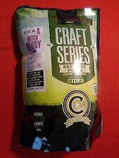 Mangrove Jack's Mixed Berry Cider + Yeast Pouch - 6 Gal Recipe Kit ~ Free Ship!