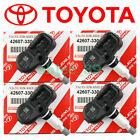 Genuine Tire Pressure Senson TPMS for Toyota 4Runner Camry Lexus ES350 RX350