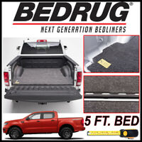 Bedrug Bed Mat New for F150 Truck Styleside 67.1 1//2 in Ford BMQ15SCD