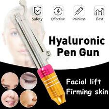 Hyaluron Pen Haut Anti Geischt Lippen Falten Multischuss mit 0.3ml Ampullen DHL